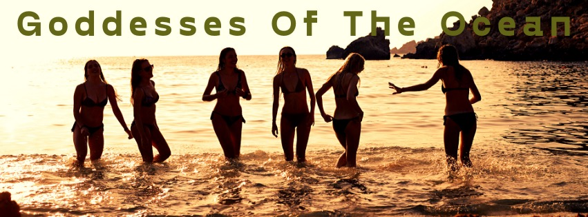 Goddesses of the Ocean